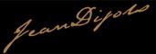 Signature Jean Dijols